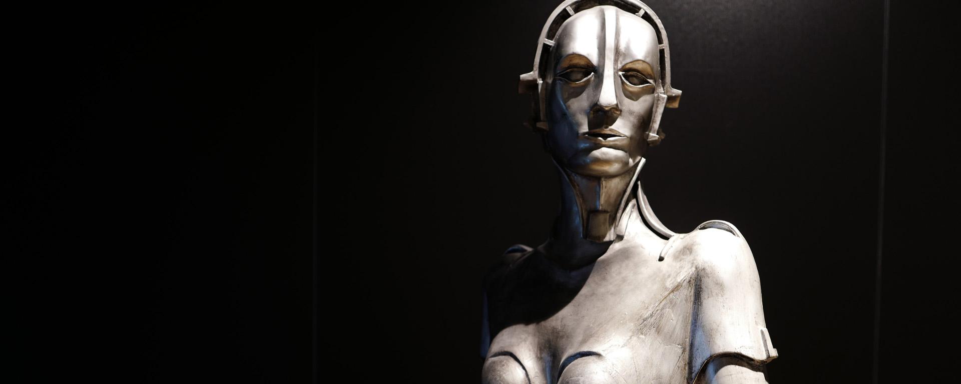 Robotik . Mechatronik . Bionik . Automation