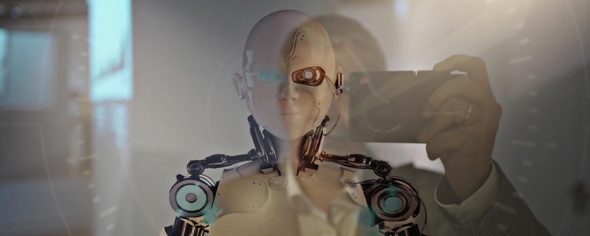 Ingenieur . Robotiker . Unternehmer